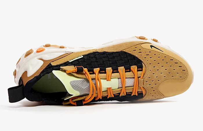 Nike React Sertu Brown AT5301-700 03