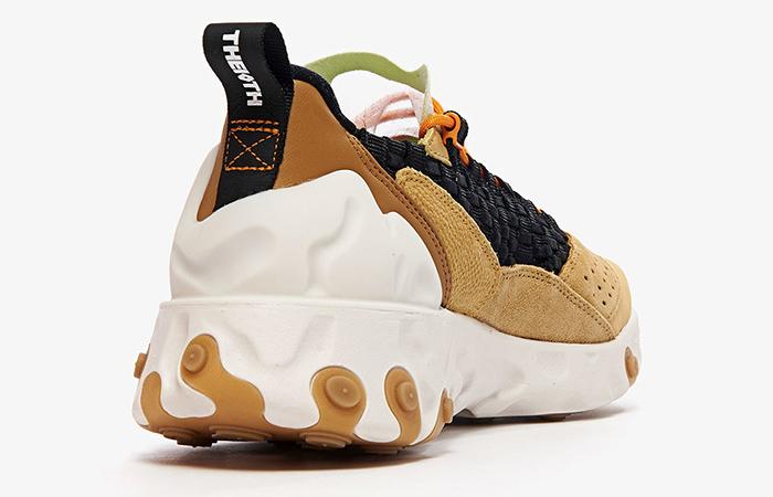 Nike React Sertu Brown AT5301-700