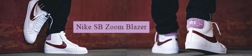 Nike SB Zoom Blazer