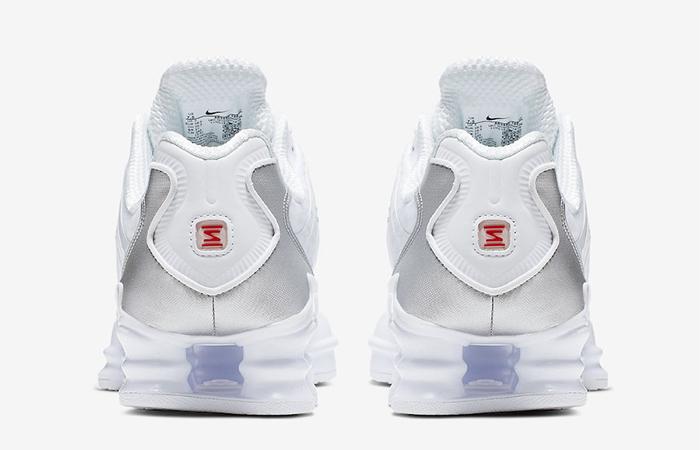 Nike Shox TL AR3566-100
