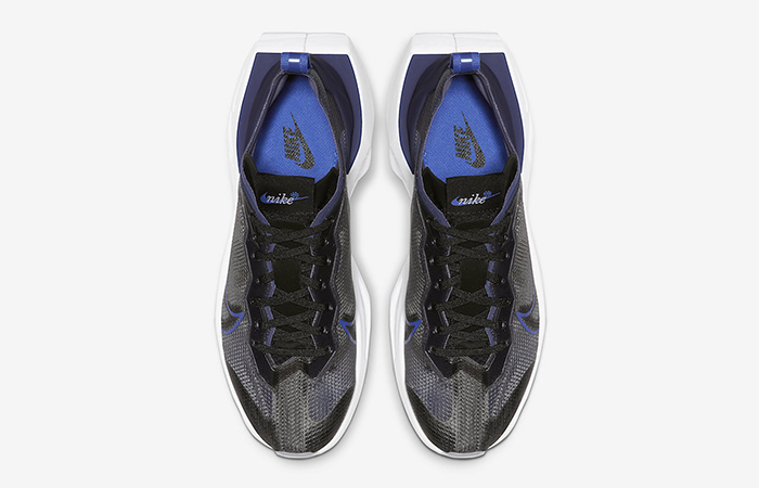 Nike Zoom Vista Grind Black Blue BQ4800-500