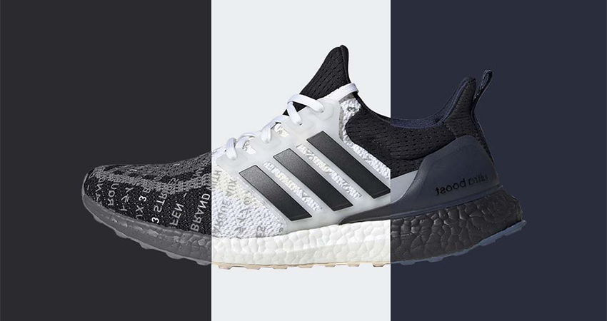 Now Its Time To Look At The Upcoming adidas Ultra Boost 2.0