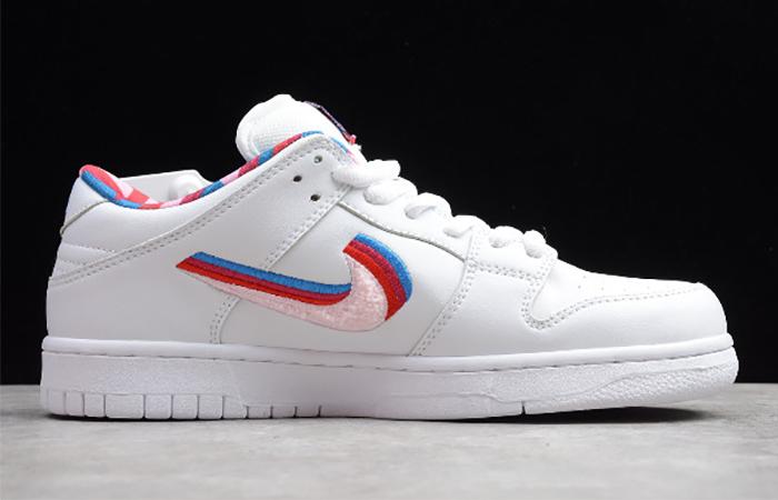 Parra Nike SB Dunk Low OG White CN4504-100 03