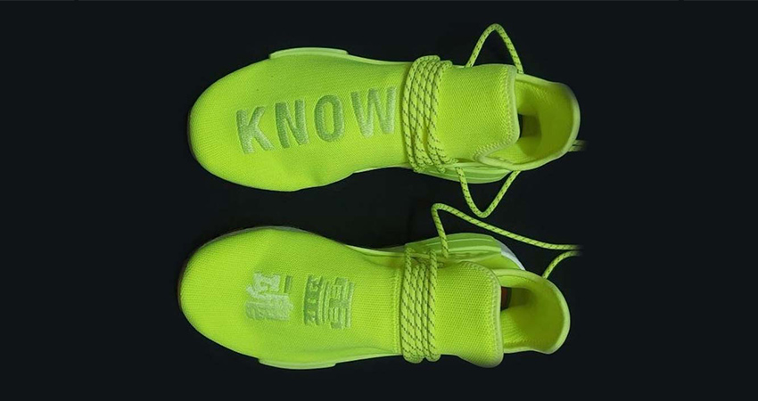 Pharrell And adidas NMD Hu Leaked Their Upcoming Collaboration 'Know Soul' 01