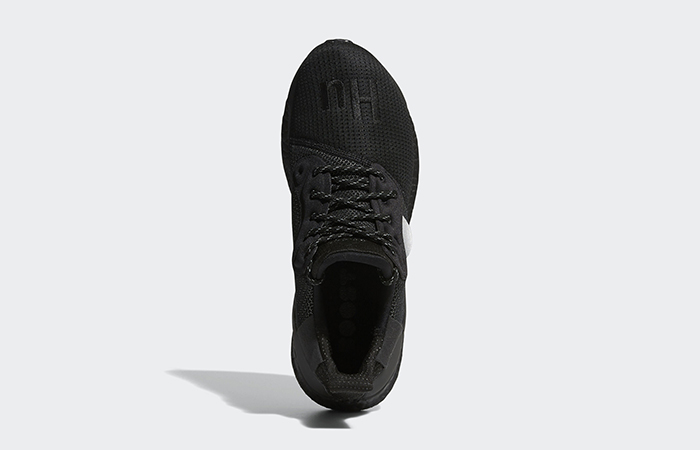 Pharrell adidas Solar Hu Glide Core Black EG7788