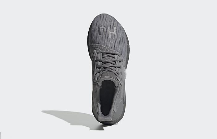 Pharrell adidas Solar Hu Glide Grey EF2380