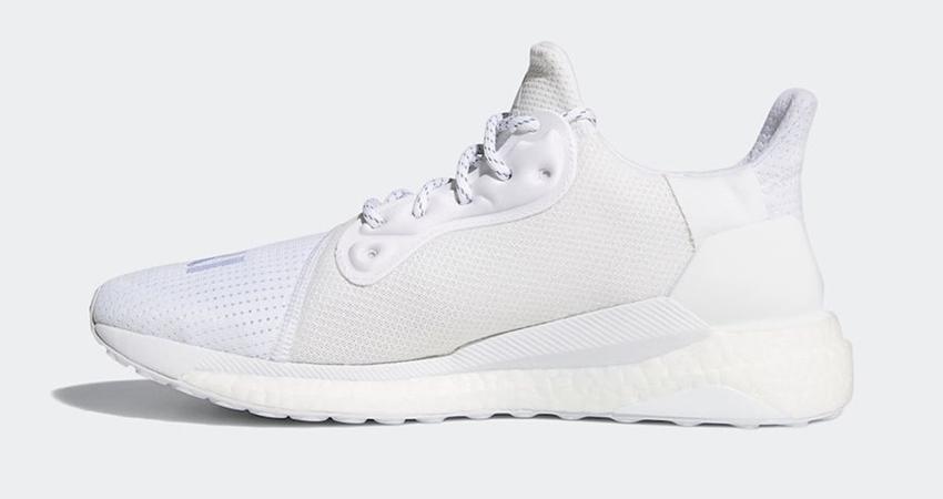 Pharrell adidas Solar Hu Glide Pack Returning With 4 Colourways 01