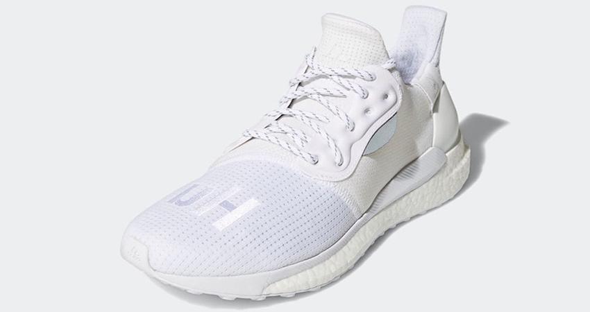Pharrell adidas Solar Hu Glide Pack Returning With 4 Colourways 02