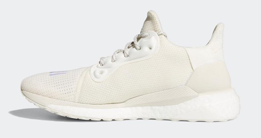 Pharrell adidas Solar Hu Glide Pack Returning With 4 Colourways 07