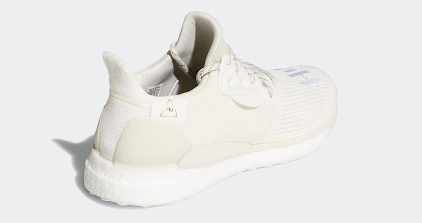 Pharrell adidas Solar Hu Glide Pack Returning With 4 Colourways 09