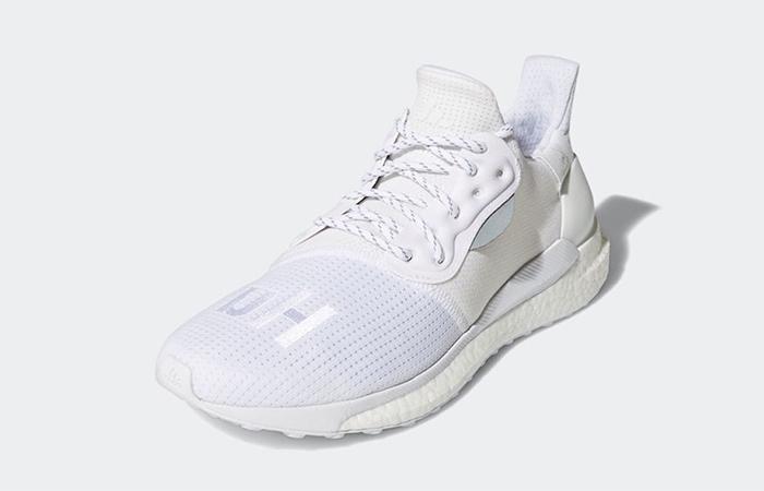 Pharrell adidas Solar Hu Glide White EF2378 02