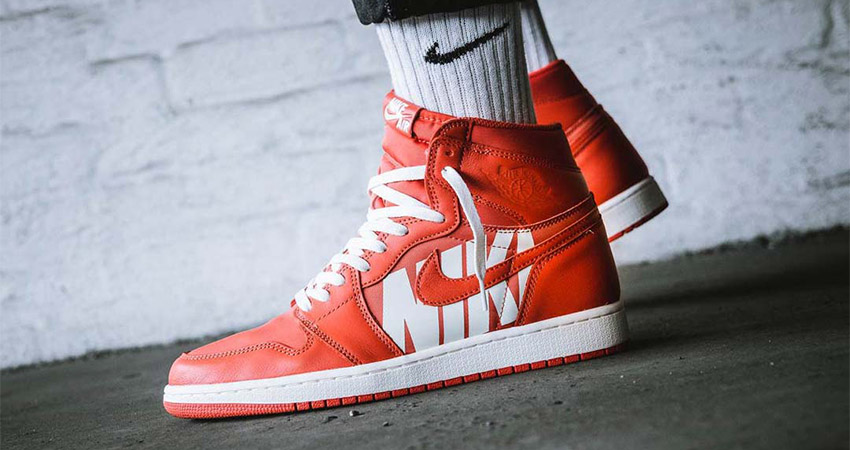 Take Extra 20% Off These Exclusive Sneakers At NikeUK 04
