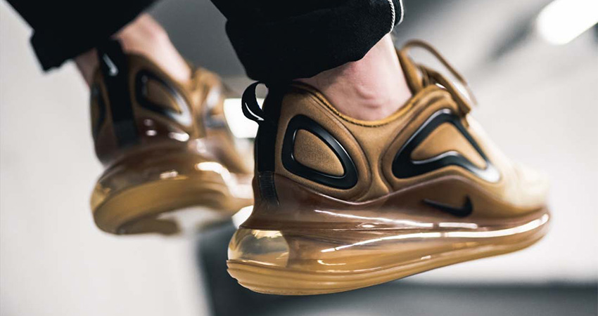 The Nike Air Max 720 Club Gold Is Only £73 At Nike UK!! 02