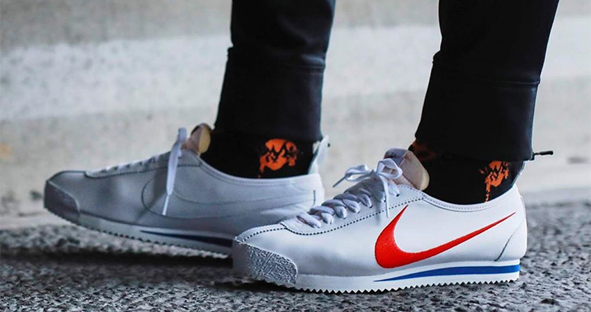 The Nike Cortez Shoe Dog Collection Releases Globally On July 24th 01