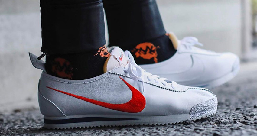 The Nike Cortez Shoe Dog Collection Releases Globally On July 24th 02