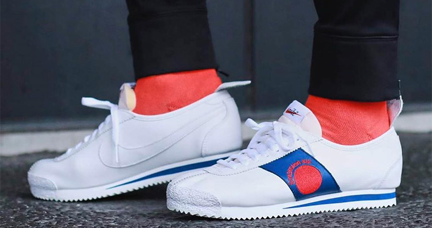 The Nike Cortez Shoe Dog Collection Releases Globally On July 24th 03