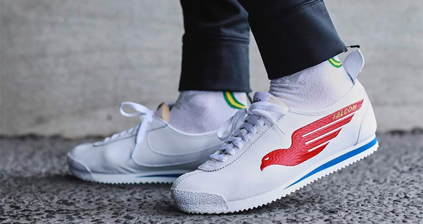 The Nike Cortez Shoe Dog Collection Releases Globally On July 24th 05