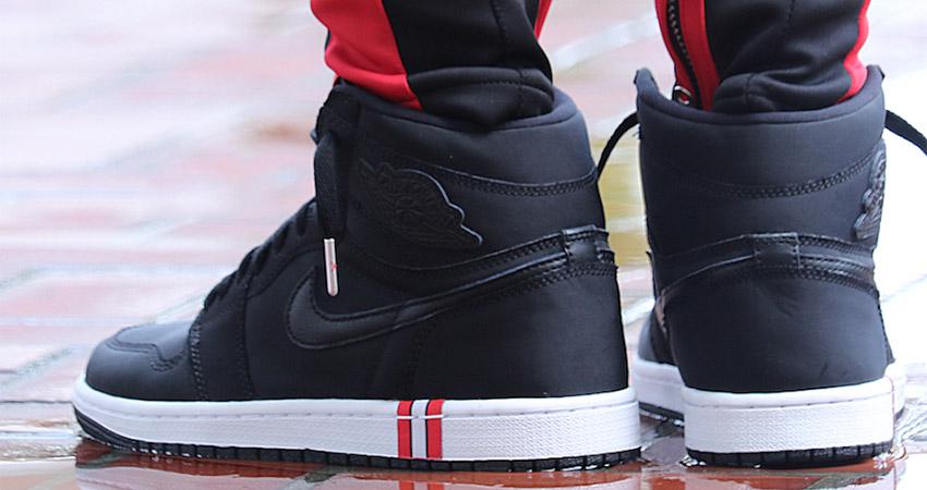 The PSG Air Jordan 1 Restocked At FootLocker 02