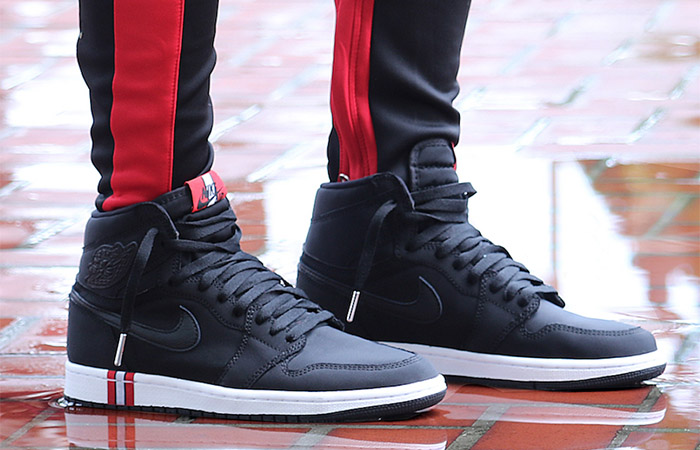 The PSG Air Jordan 1 Restocked At FootLocker ft