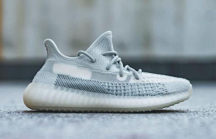 Yeezy Boost 350 V2 Cloud White FW3043 06