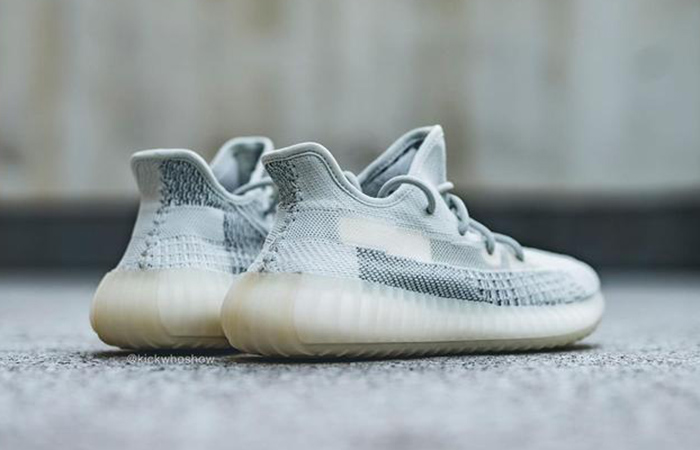 Yeezy Boost 350 V2 Cloud White FW3043 08