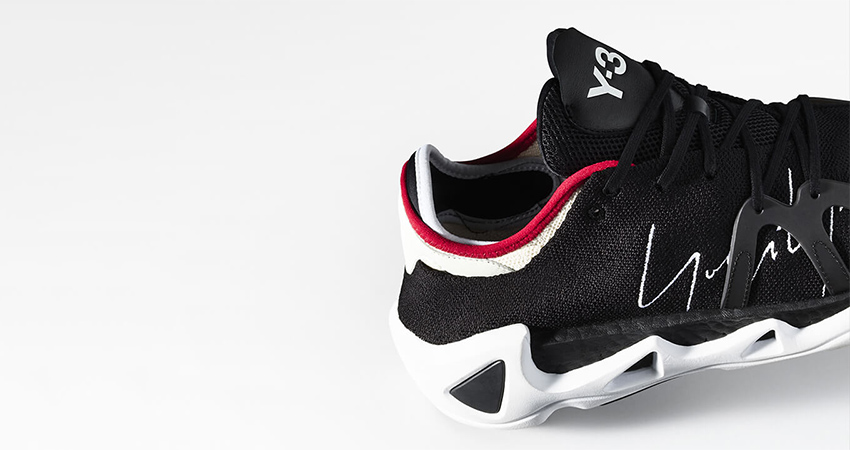 Yohji Yamamoto Redefine adidas Archive With The FYW S-97 04