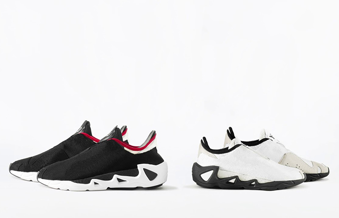 Yohji Yamamoto Redefine adidas Archive With The FYW S-97 ft