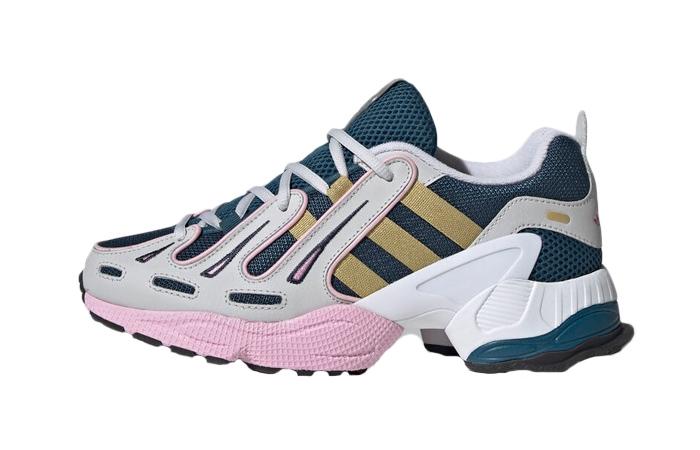adidas EQT Gazelle Aqua Navy EE5149 01