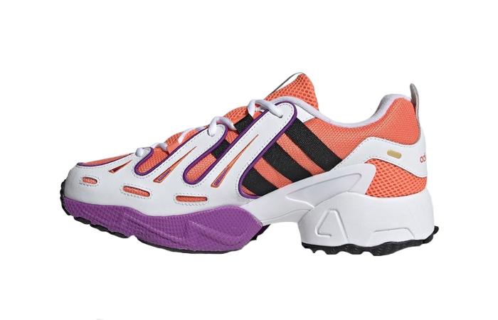 adidas EQT Gazelle Midnight Orange EE7743 01