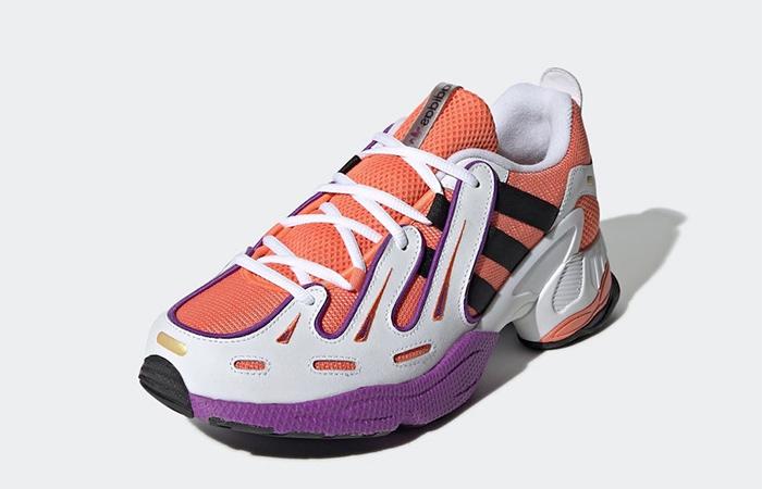 adidas EQT Gazelle Midnight Orange EE7743 02