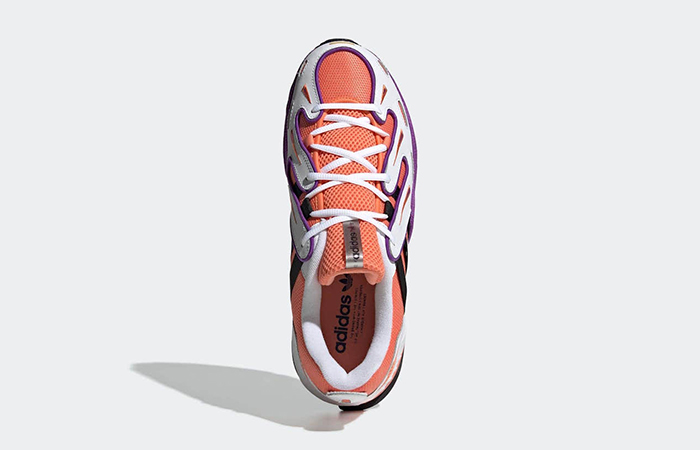 adidas EQT Gazelle Midnight Orange EE7743 03