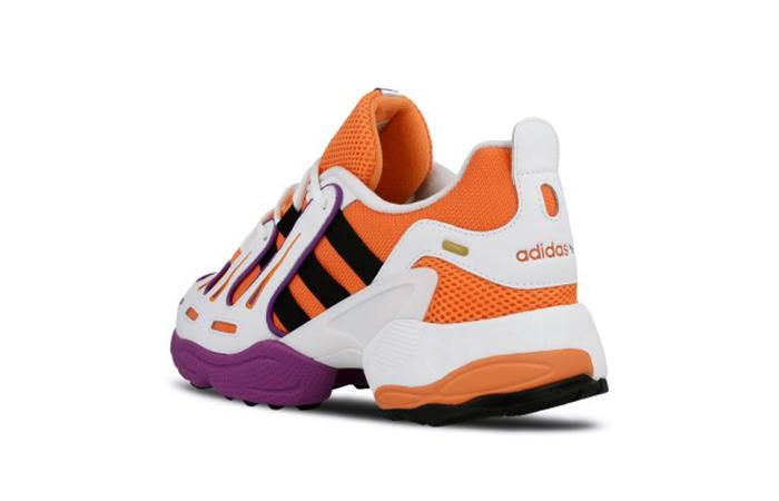 adidas EQT Gazelle Midnight Orange EE7743