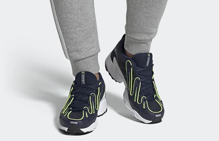 adidas EQT Gazelle Nevy