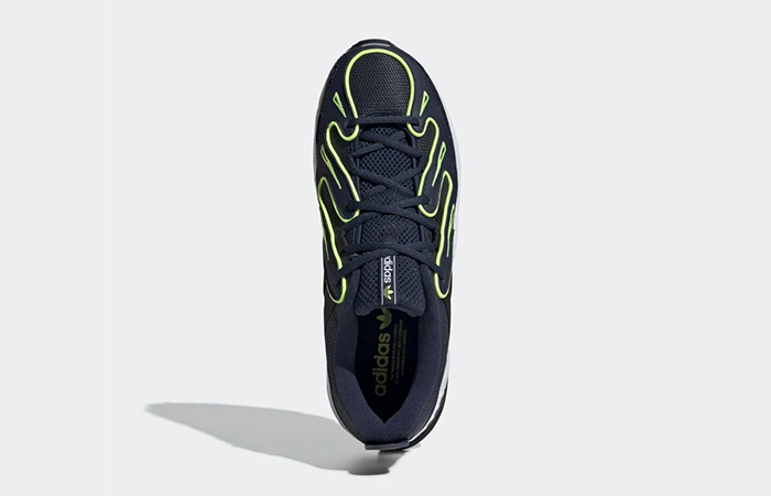 adidas EQT Gazelle Nevy EE4771