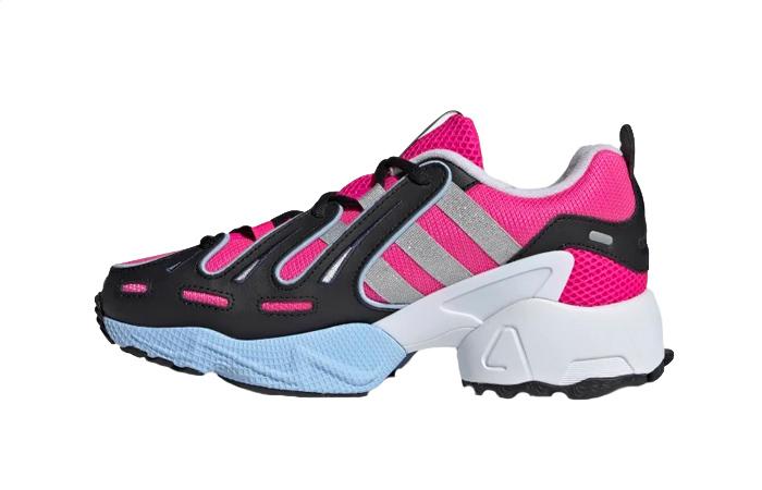 adidas EQT Gazelle Shock Pink EE5150 01