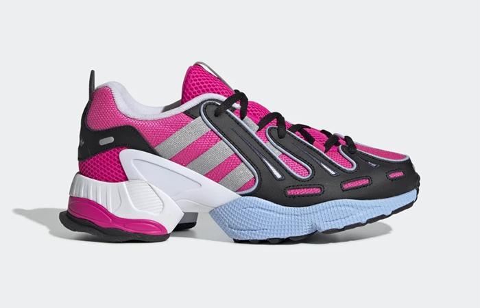 adidas EQT Gazelle Shock Pink EE5150 03