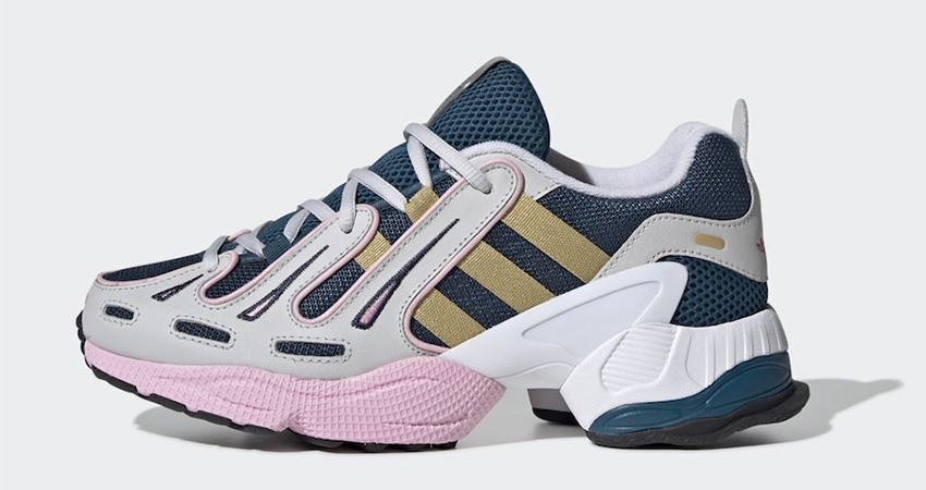 adidas Orginals Releasing A Colourful Pack Of EQT Gazelle 01