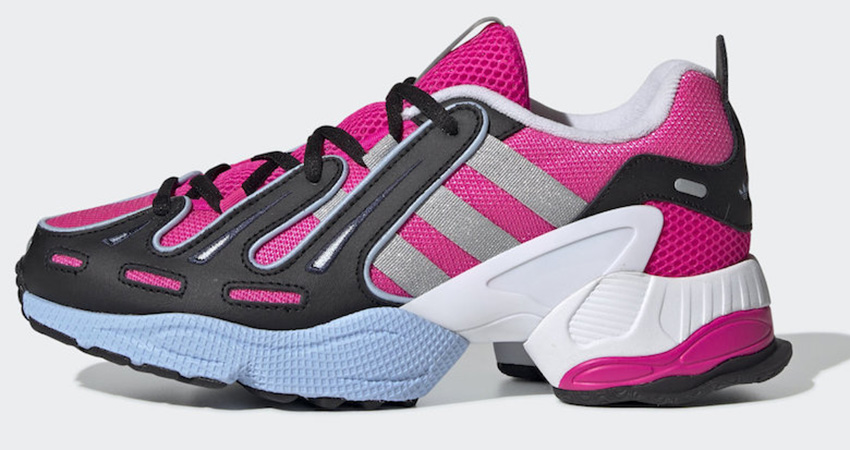 adidas Orginals Releasing A Colourful Pack Of EQT Gazelle 04