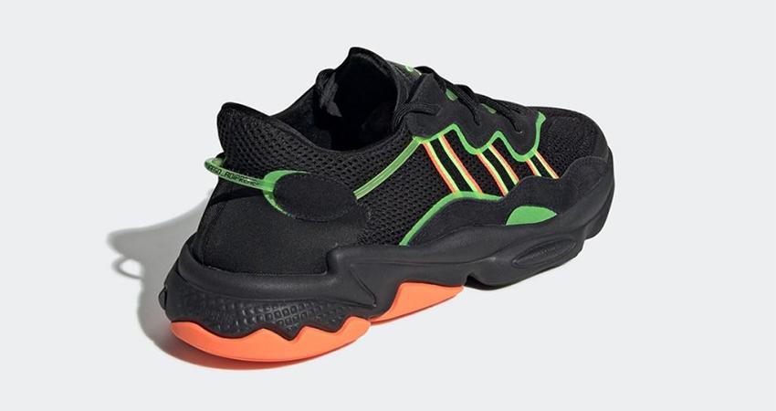 adidas Owzeego Coming In A Halloween Theme 06