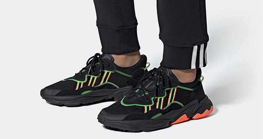 adidas Owzeego Coming In A Halloween Theme