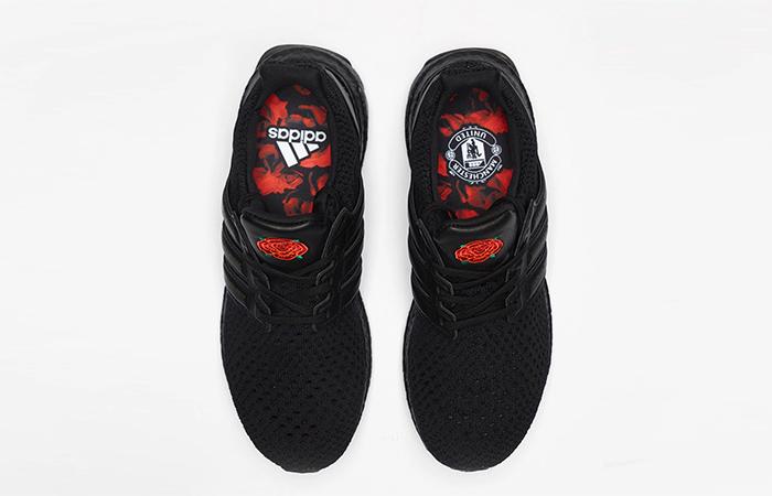 adidas Ultra Boost Manchester Rose EG8088