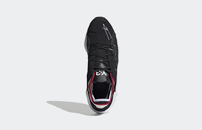 adidas Y-3 FYW S-97 Black EF2627 03
