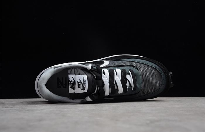 sacai Nike LDV Waffle Black