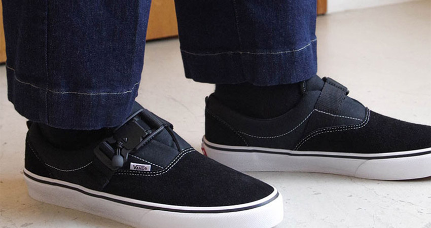 Alexander Lee Chang Modified Vans Era With Magnetic Carbon Look 01