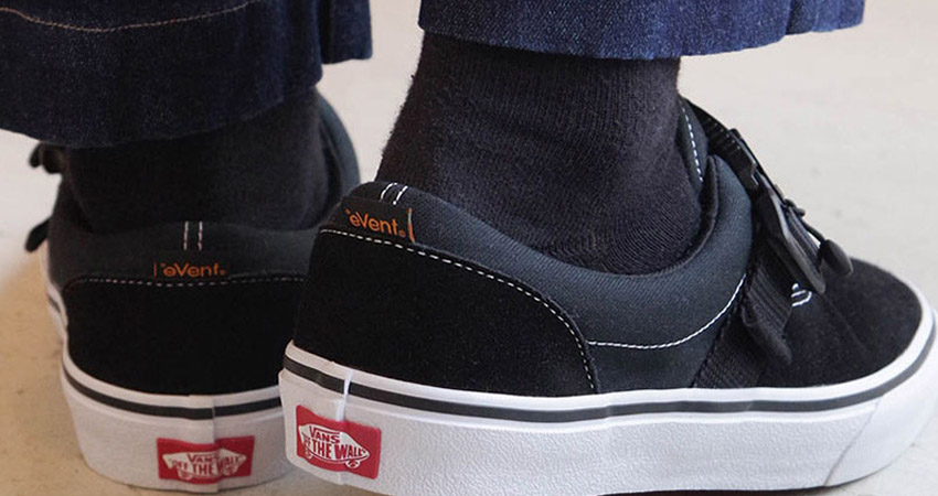 Alexander Lee Chang Modified Vans Era With Magnetic Carbon Look 02