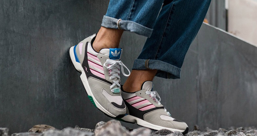 Celebrate adidas' 70th Birthday With These Trainers With Reasonable Prices 11
