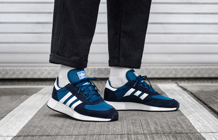 Celebrate adidas' 70th Birthday With These Trainers With Reasonable Prices ft