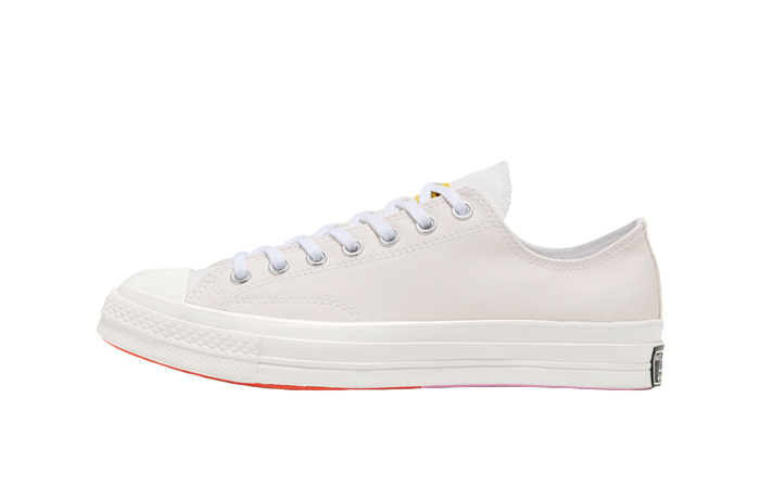 Chinatown Market Converse Chuck 70 Low 166599C 01