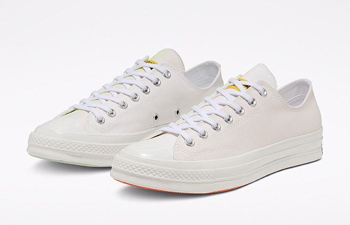 Chinatown Market Converse Chuck 70 Low 166599C 02
