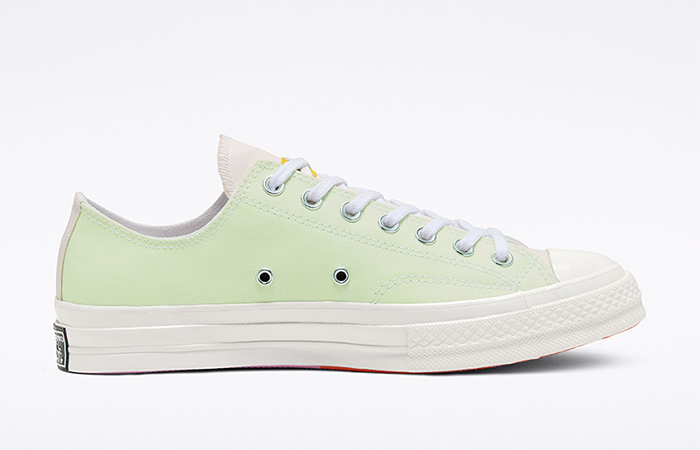 Chinatown Market Converse Chuck 70 Low 166599C 03